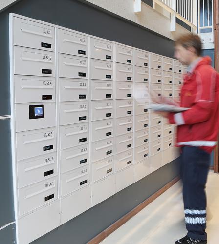 Renz e-Line Jyllandsgade, Aalborg