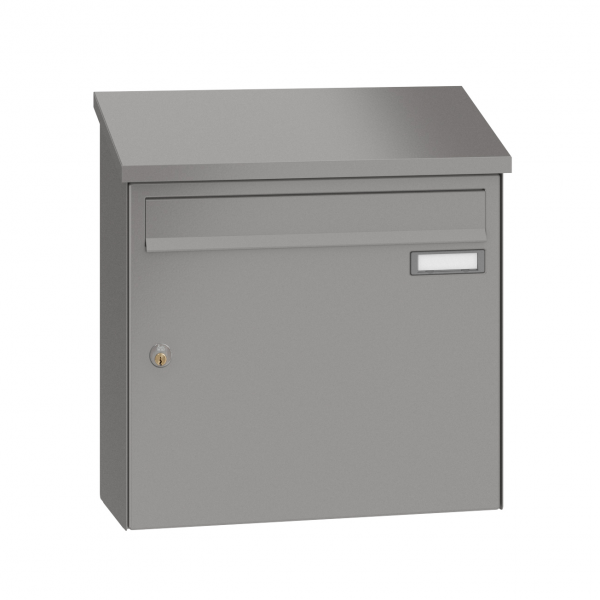Renz Basic+ postkasseanlæg stående