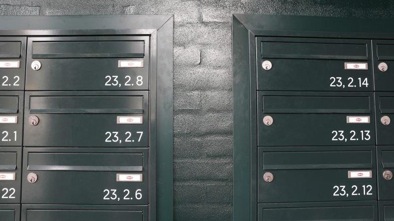 Renz Basic+ postkasseanlæg-spritten-aalborg